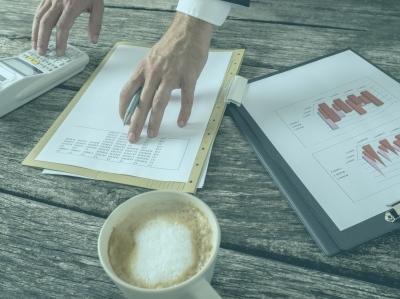 Personalvermittlung Finanzen und Rechnungswesen