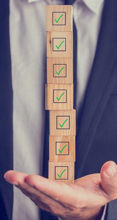 QTalents - qualitativer Vermittlungsprozess
